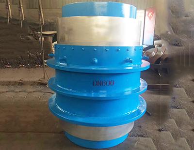 注(zhu)油式穿��止水套管