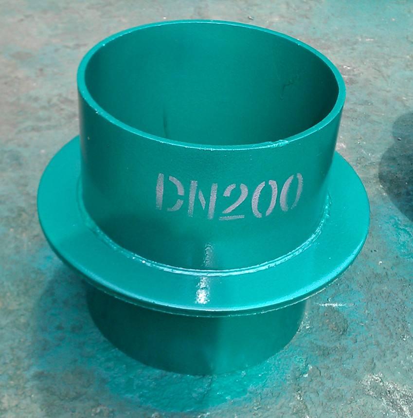 02S40��性防(fang)水套管